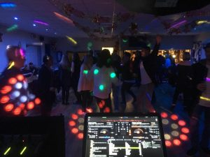 mobile dj loughton
