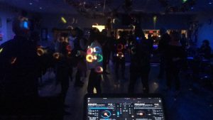 party dj chelmsford