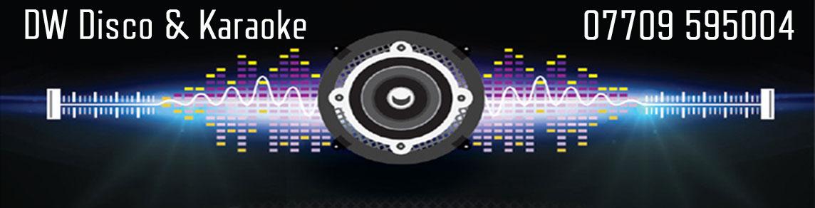 DW Mobile Disco And Karaoke